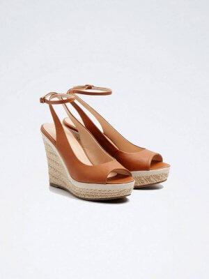 Cuoio Formal Shoe