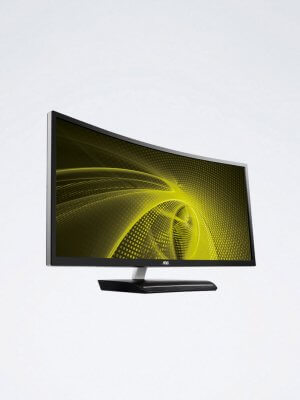"22"" Syncmaster LCD Monitor"