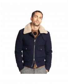 Men Weather Coat