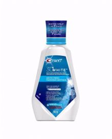Active Mouthwash