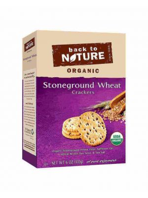 Wheat Cracker